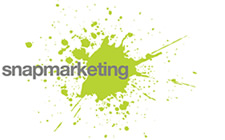 Snap Marketing web design agency Basingstoke Hampshire