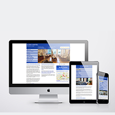 Website Design Euro Hotel