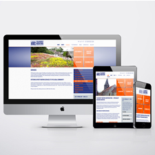 Website Design Tilehurst Roofing