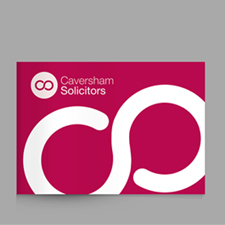 Branding Caversham Solicitors