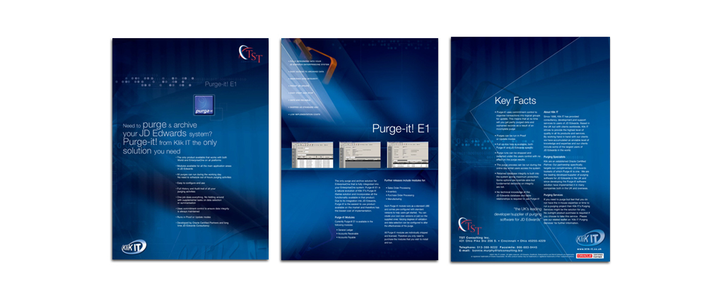 Exhibition Collateral