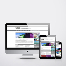 Website Design ISD Solutions