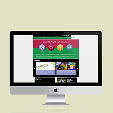 Website Design GSPR