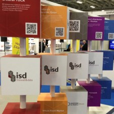Exhibition Design ISD Solutions