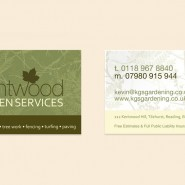 Graphic Design Tips – Power up your Business Card!