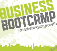 Kick off the New Year at the Snap Marketing Business Bootcamp