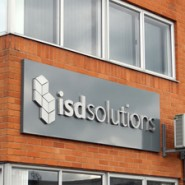 Andy Moon, CEO – ISD Solutions
