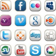 Try Social Bookmarking for SEO