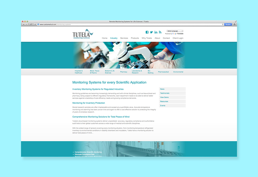website design basingstoke